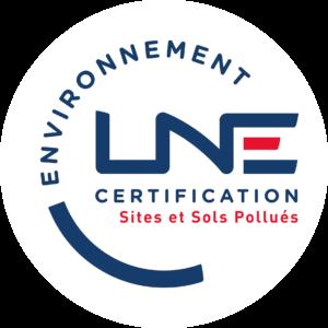 Certificat LNE