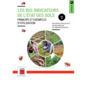 BRGM Bio-indicateurs de l'état des sols